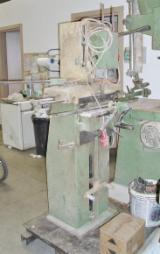 Vendo Combinate Sega Circolare, Fresatrice Inferiore E Cavatrice Nuovo Italia