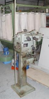 Used < 2010 Sharpening Machine For Sale Italy