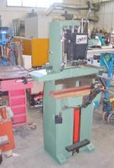 Kombine Testere Ve Uzun Delik Makineleri New İtalya