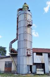 New Extraction - Silo For Sale Italy