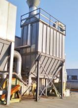 New Dust Extraction Facility For Sale Italy