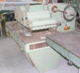 New Gang Rip Saws With Roller Or Slat Feed For Sale Italy