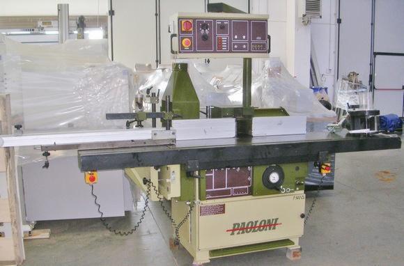 Vend-Machines-%C3%80-D%C3%A9gauchir-Et-%C3%80-Raboter---Autres-Occasion