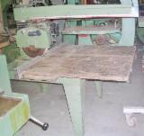 Fordaq лесной рынок   - Pieri Macchine S.p.A. - Радиально-консольные Пилы Б/У Италия