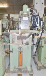 Combined Circular Saw, Moulder And Mortiser Nova Italija