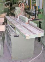Fordaq лесной рынок   - Pieri Macchine S.p.A. - Кромкооблицовочные Станки Б/У Италия