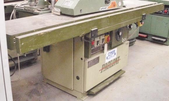Used-%3C-2010-Moulding-And-Planing-Machines---Other-For-Sale