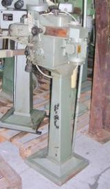 New Sharpening Machine For Sale Italy