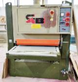 New Drum Sander For Sale Italy