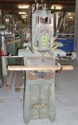 Vand Combined Circular Saw, Moulder And Mortiser Nou Italia