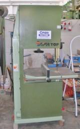 Finden Sie Holzlieferanten auf Fordaq - Pieri Macchine S.p.A. - Gebraucht < 2010 Bandsägen Zu Verkaufen Italien