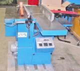 Finden Sie Holzlieferanten auf Fordaq - Pieri Macchine S.p.A. - Gebraucht < 2010 Zu Verkaufen Italien