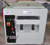 Venta Máquinas Cepilladoras Usada < 2010 Italia