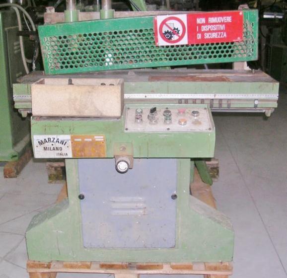 Dovetailing Machine Używane Włochy Na Sprzedaż
