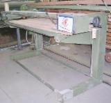 Trouvez tous les produits bois sur Fordaq - Pieri Macchine S.p.A. - Vend Ponceuse À Bandes Occasion Italie