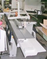 Trouvez tous les produits bois sur Fordaq - Pieri Macchine S.p.A. - Vend Scie À Ruban À Table À Rouleaux Et Ou À Chariot Libre Occasion Italie