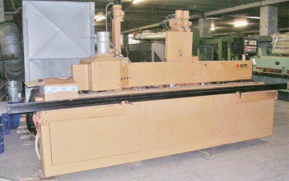 CNC-Machining-Center-Polovna