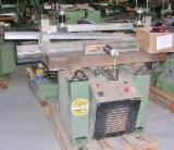 Find best timber supplies on Fordaq - Pieri Macchine S.p.A. - Used < 2010 Dovetailing Machine For Sale Italy