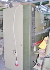 Trouvez tous les produits bois sur Fordaq - Pieri Macchine S.p.A. - Vend Ponceuse À Cylindres Occasion Italie