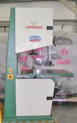 Trouvez tous les produits bois sur Fordaq - Pieri Macchine S.p.A. - Vend Scies À Ruban Occasion Italie