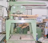 Trouvez tous les produits bois sur Fordaq - Pieri Macchine S.p.A. - Vend Scies À Bras Radial Occasion Italie