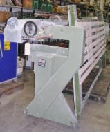 Find best timber supplies on Fordaq - Pieri Macchine S.p.A. - Used < 2010 Belt Sander For Sale Italy