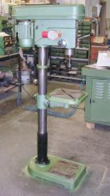 New Bench & Column Type Boring For Sale Italy