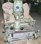 Mašina Za Pravljenje Repova Nova Italija