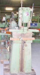 Neu Kombinierte Kreissäge-, Fräs- U. Langlochbohrmaschinen Zu Verkaufen Italien