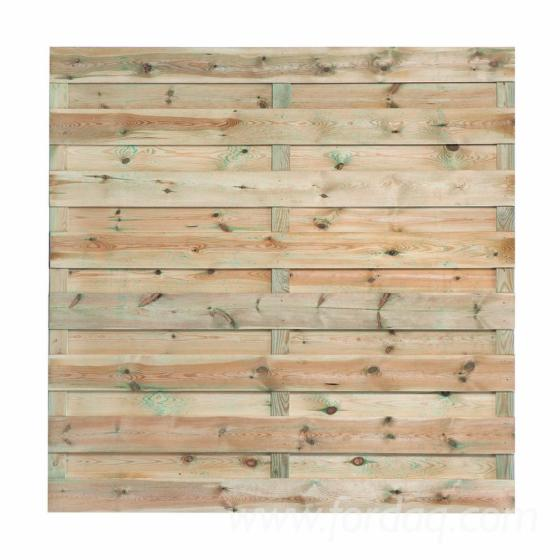 Looking for Pine Garden Screens/ Fences