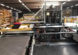 Membrane Press System - Used Wemhöner U Membrane Press System For Sale Germany