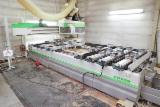 Woodworking Machinery - CNC machining centre BIESSE ROVER 35 S.