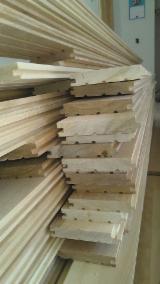 Veleprodaja Projektirani Podovi Drveta - Breza, Ploča Specijalne Namene