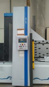 Spain Woodworking Machinery - HOLZMA HVP 120 Vertical panel saw