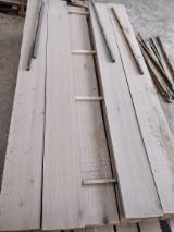 Find best timber supplies on Fordaq - SC COFARO SRL - Oak Planks(Boards), Fresh Sawn, 2+m Length.