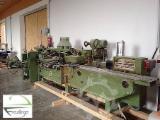 Fordaq лісовий ринок - Freudlinger Wilhelm - Werkzeuge und Maschinen - Рейсмусовий 1 Сторона Weinig Б / У Австрія