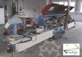 Fordaq лесной рынок   - Freudlinger Wilhelm - Werkzeuge und Maschinen - Кромкооблицовочные Станки Ott Б/У Австрия