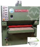 Bütfering Woodworking Machinery - Used Bütfering 1993 Belt Sander For Sale Austria