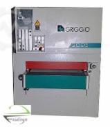 Znajdz najlepszych dostawców drewna na Fordaq - Freudlinger Wilhelm - Werkzeuge und Maschinen - Sanding Machines With Sanding Belt Griggio GC 95/1 RT Nowe Austria