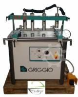 Griggio Woodworking Machinery - New Griggio Dowel Hole Boring Machine For Sale Austria