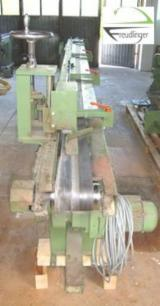 Used Weinig 1982 Belt Conveyor For Sale Austria