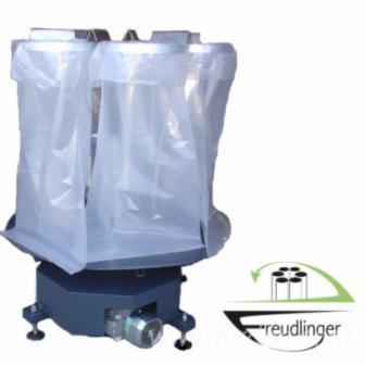 Pakowanie, Zawijarka Freudlinger Nowe Austria Na Sprzedaż