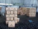 Energie- Und Feuerholz Kohlebriketts - Kohlebriketts 355 mm