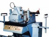 Maszyny Do Obróbki Drewna - Rębarki (rębaki) I Maszyny Do Rozdrabniania Drewna Armstrong SidePro Nowe Francja