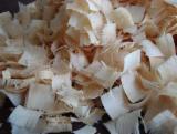 Firewood, Pellets And Residues - Oak Wood Shavings
