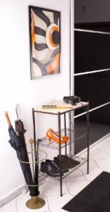 家具及园艺用品 - 设计, 5 - 1000 片 每个月