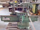 Offers - Used Aldo Berrone Airone 2 1989 Single End Tenoning Machine For Sale Italy