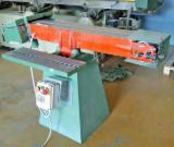 Offers - Used Spadi LG2 1997 Belt Sander For Sale Italy