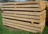 Offers - Oak Railway Sleepers Rustique France