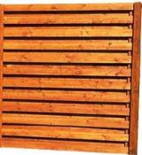Fences - Screens Garden Products - Fir , Spruce Fences - Screens from Romania
